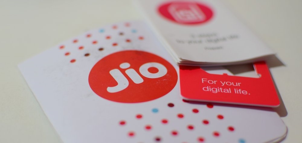 Jio Phone Supports Single SIM Slot