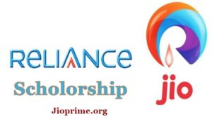 Jio Scholarship 2018-19 : Eligibility & Application Form Filling Procedure (10th to Post Graduation)