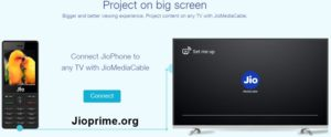 Jio Media Cable Buy Online Booking Price – Connect Jio Phone To Any TV (Amazon, Flipkart)