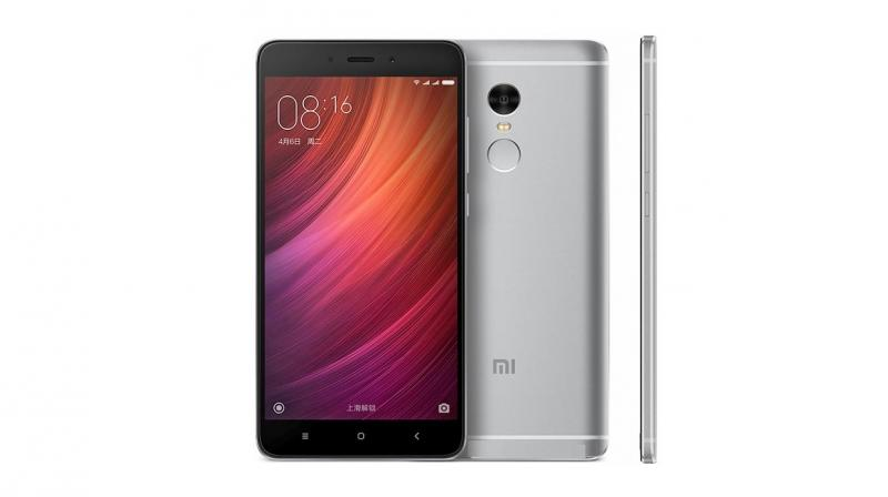 Redmi Note 5A online booking