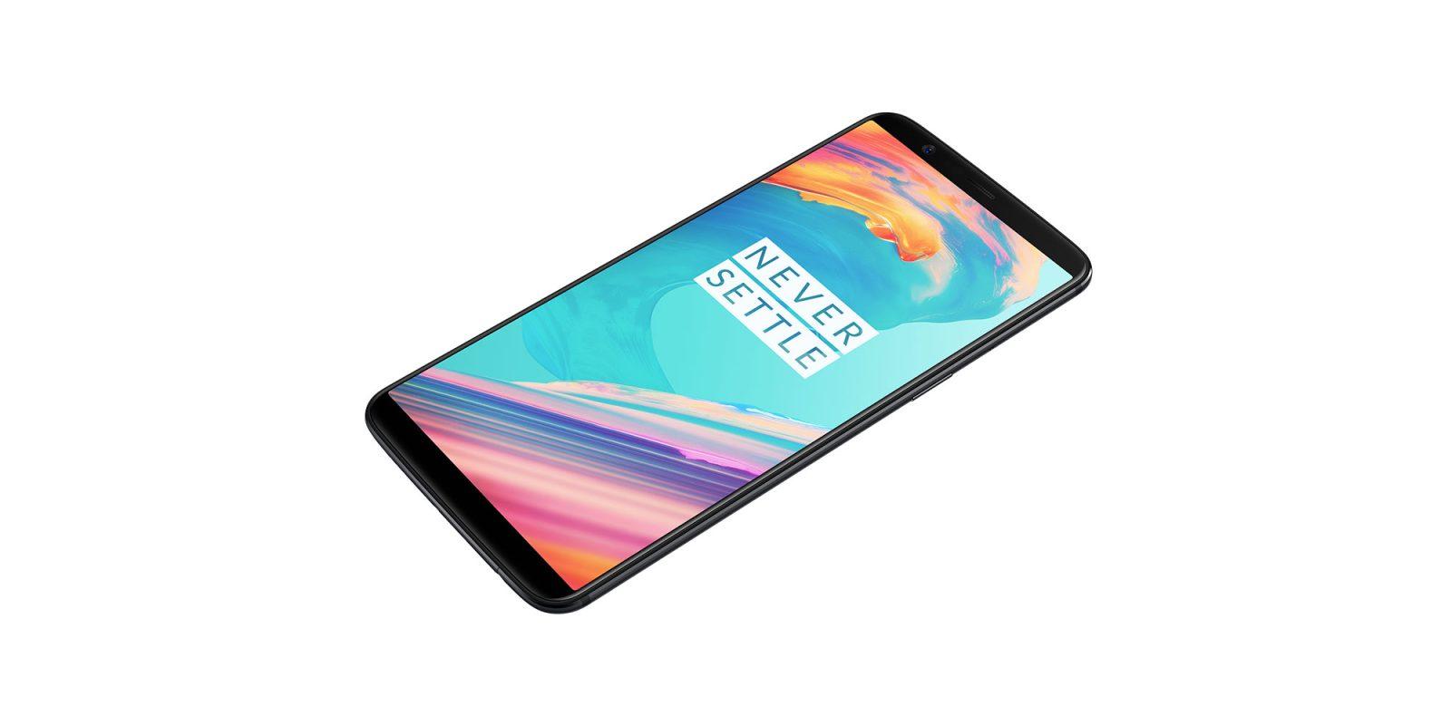 OnePlus 5T Flash Sale On Amazon