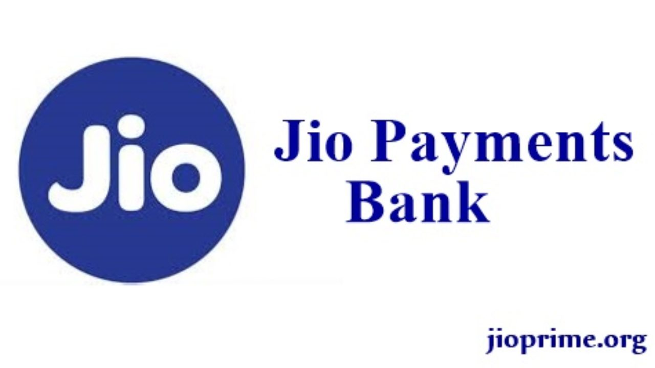 Jio Payments Bank App Open/ Create Savings Account, eKyc