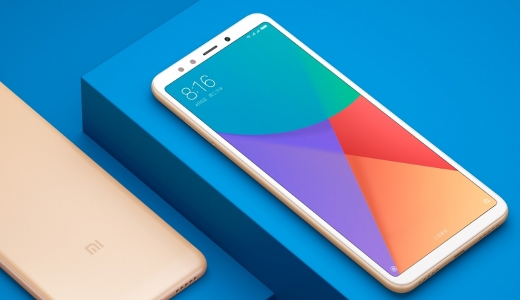 Xiaomi Mi 6X Mobile Online Booking