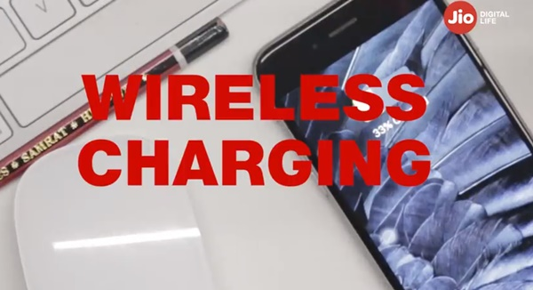 JIO Juice Wireless Charging App Download