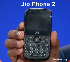 Jio Phone 2 Online Booking @ Rs 2999 & Exchange at Rs 501 Buy Price – Features & Specifications