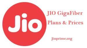 Jio GigaFiber Plans & Price List Leaked – Rs 500,750,999,1299, 1500 Recharge Packs