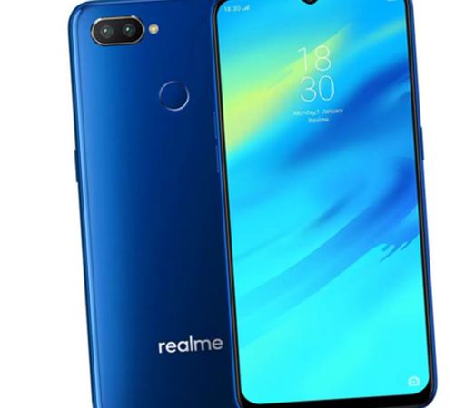 Realme 2 Pro Online Booking