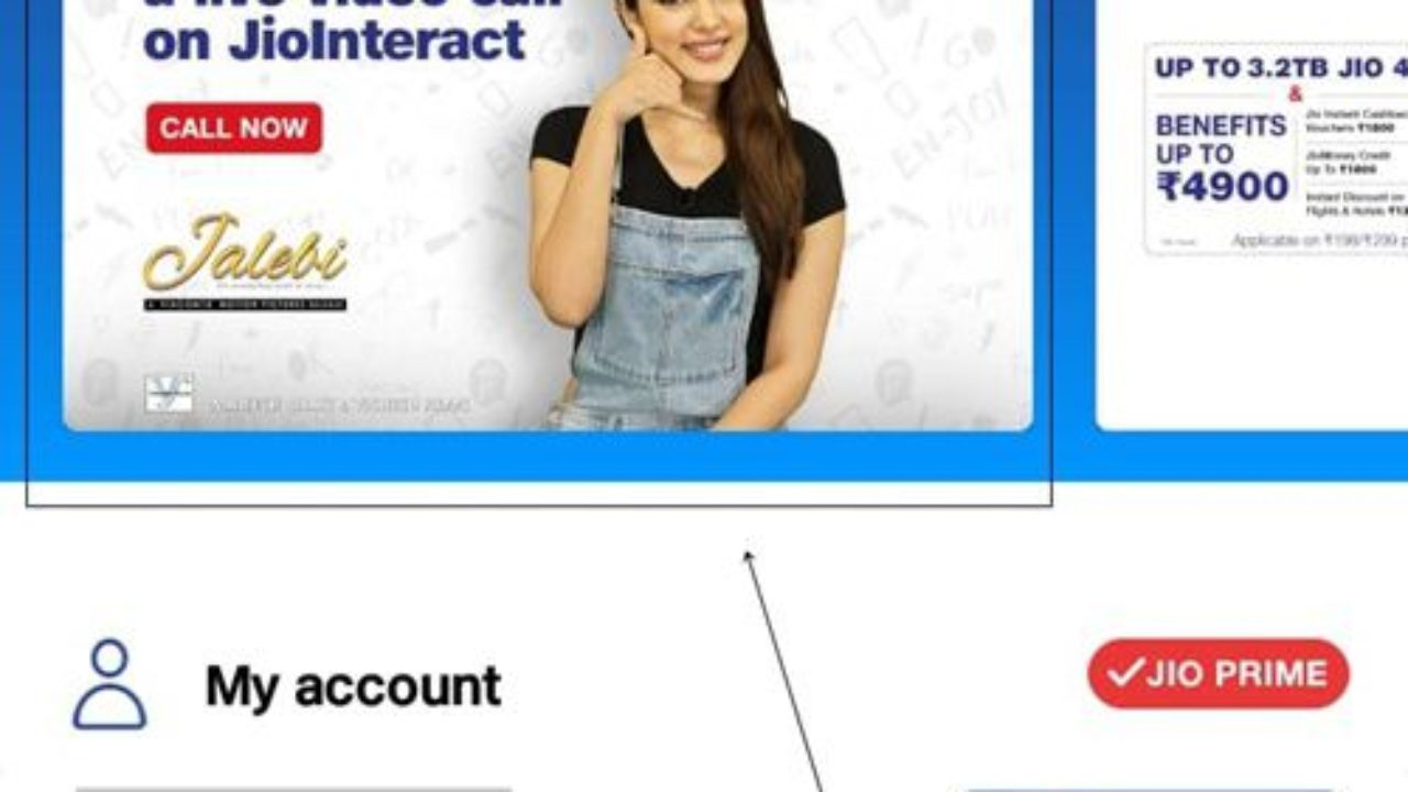 JioInteract App Download - World 1st AI based Video Call ( How to Use)
